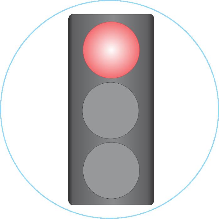 Điều khiển đèn giao thông tại ngã tư bằng PLC S7-200