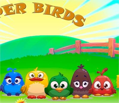 Nuôi chim kiếm tiền miễn phí với Super bird