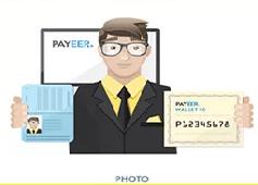 Hướng dẫn Xác thực (verify) tài khoản Payeer