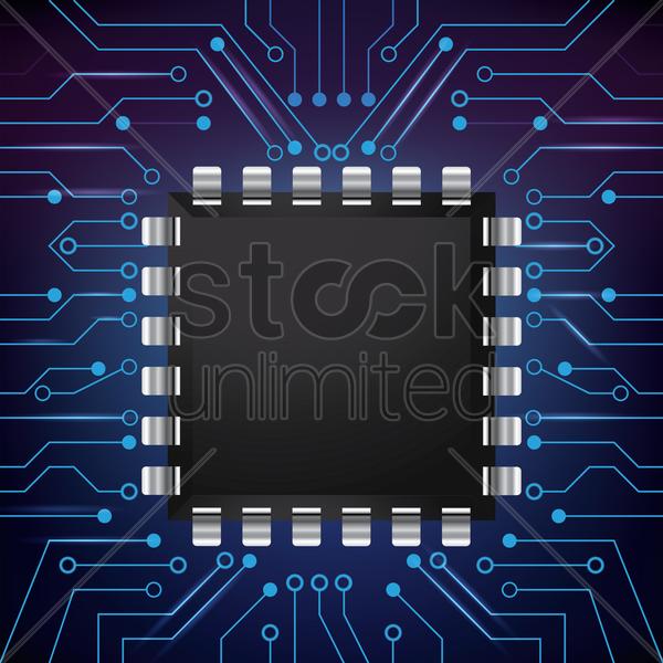 Hướng dẫn mô phỏng Vi điều khiển họ 8051 bằng phần mềm Proteus