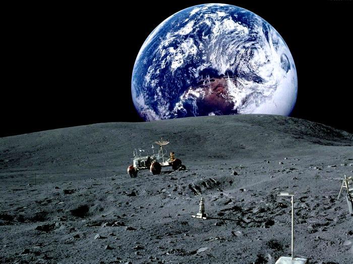 Lunokhod1 Kẻ cô đơn nhất hệ mặt trời