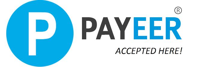 Hướng dẫn sử dụng ví điện tử PAYEER